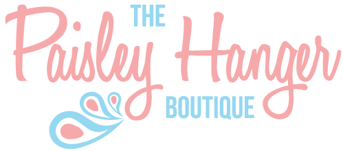 The Paisley Hanger Boutique